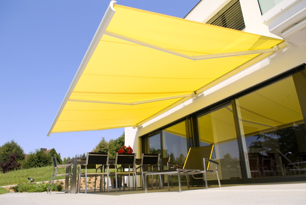Tenda da Sole Mod. TENDABOX Stobag