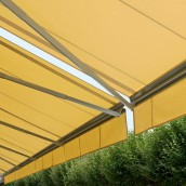 Tenda da Sole Mod. Select  STOBAG