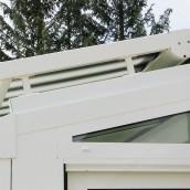 Tenda da Sole Mod. Airomatic STOBAG